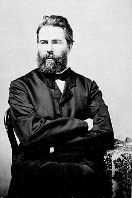 Melville - 1860
