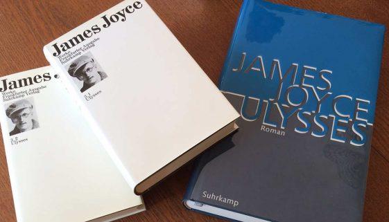 Ulysses - Kommentierte Ausgabe