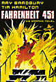 Fahrenheit 451 - Graphic Novel