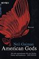 Gaiman - American Gods