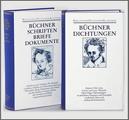 Büchner - Dichtungen und Schriften