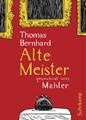 Mahler - Alte Meister