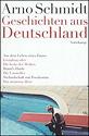 Schmidt - Geschichten aus Deutschland