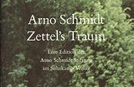 Zettels Traum (Studienausgabe)