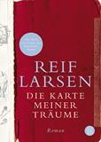 Larsen - Karte meiner Träume