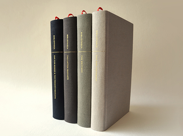 Bibliotheca - The Bible