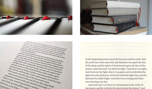 Kickstart The Bible – Das Buch der Bücher für Leser – lustauflesen.de
