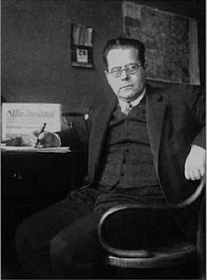Kurt Pinthus (1920)