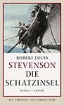 Stevenson - Schatzinsel