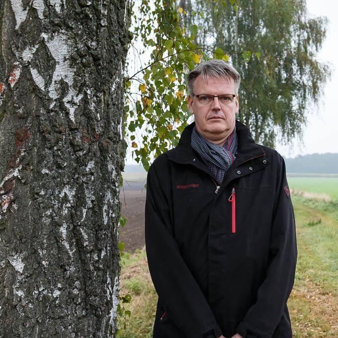 Der Weg zum Kronsberg