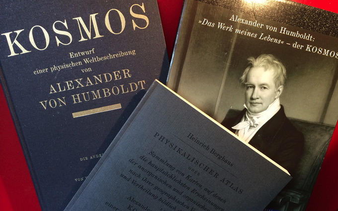 Humboldt - Kosmos