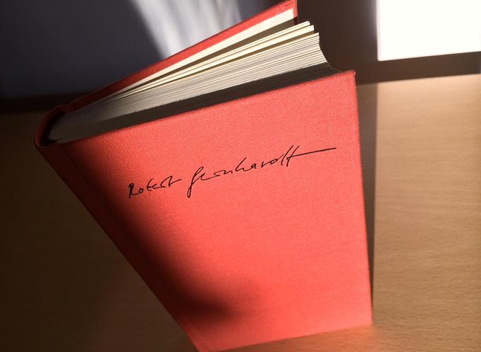 Robert Gernhardt - Gedichte