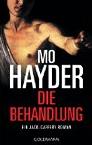 Hayder - Behandlung