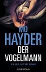 Hayder - Der Vogelmann