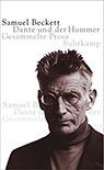 Beckett - Gesammelte Prosa
