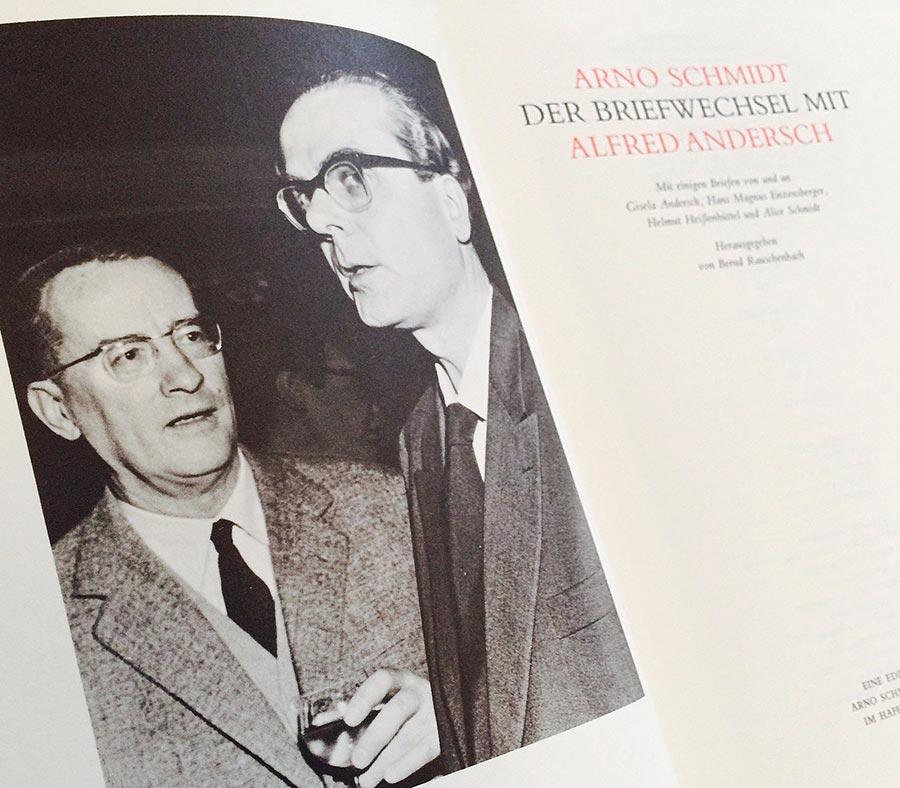 Andersch und Schmidt