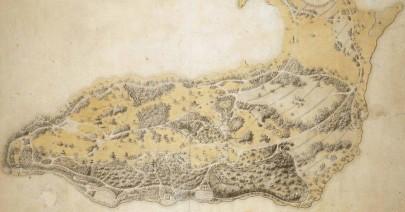 Hettche - Pfaueninsel