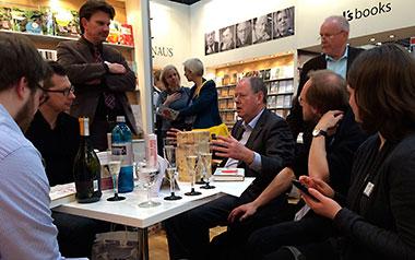 Peer Steinbrück und die Blogger