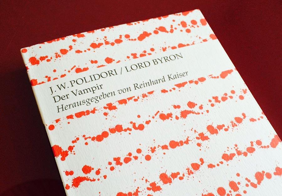 Polidori/Byron - Der Vampir