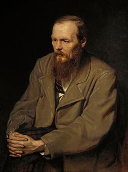 Dostojewski - Wassili Perow