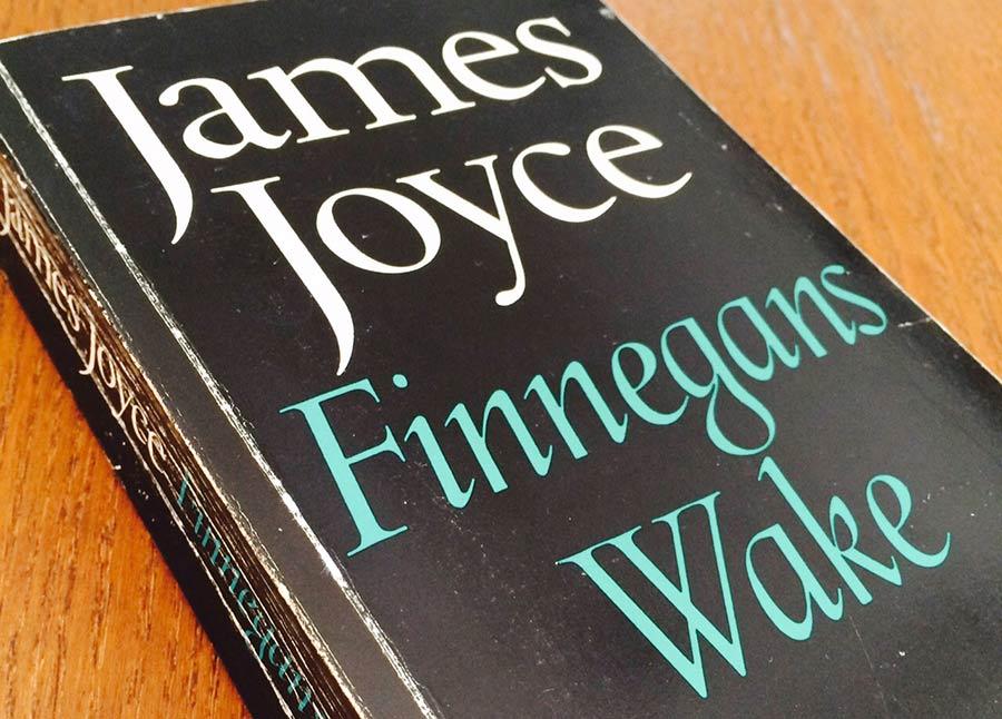 Joyce - Finnegans Wake