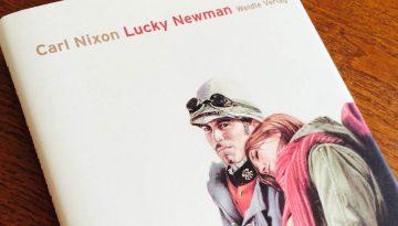 Lucky Newamn - Nixon