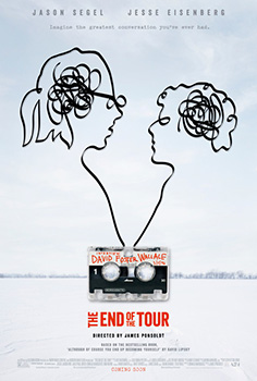 End of the Tour