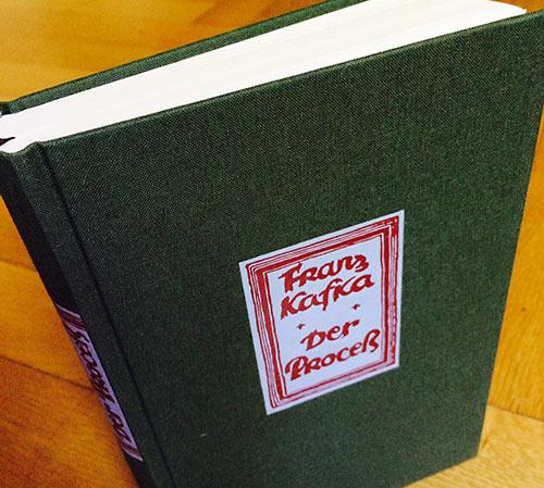 Kafka - Process (Sonderausgabe)