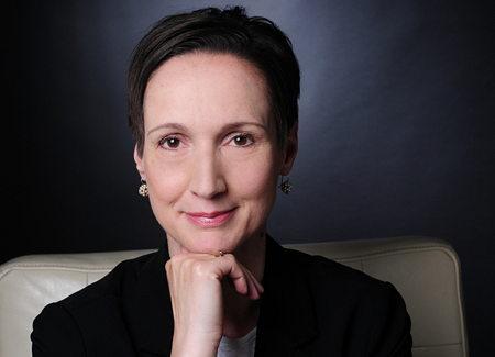 Claudia Kramatschek