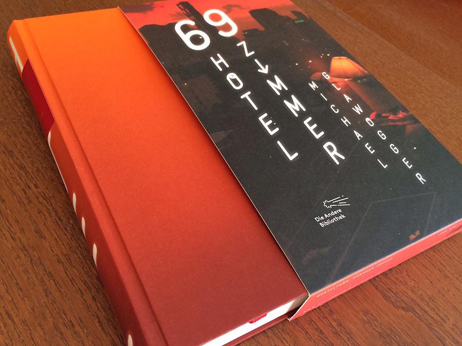 Michael Glawogger: 69 Hotelzimmer