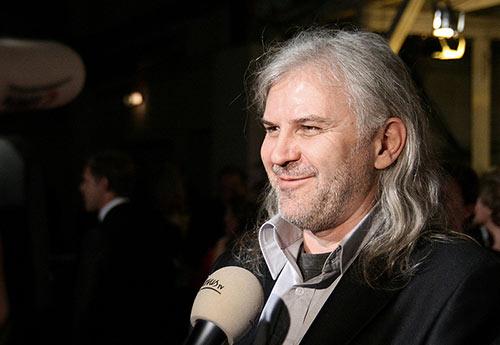 Michael Glawogger (2012)