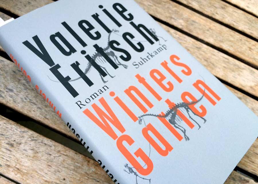 Fritsch - Winters Garten