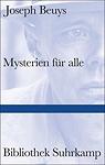 Beuys - Mysterien für alle