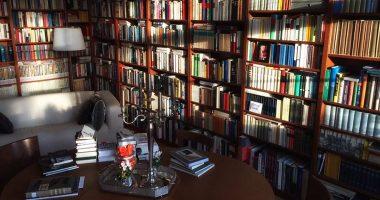 Meine Bibliothek - Ein Privatissimum