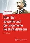 Einstein - Über die Relativitätstheorie