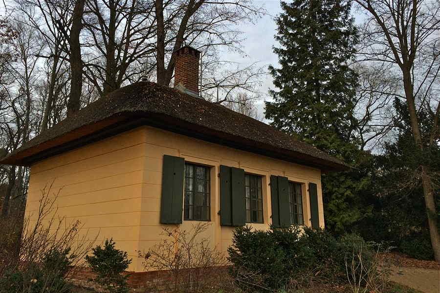 Das Winterhaus