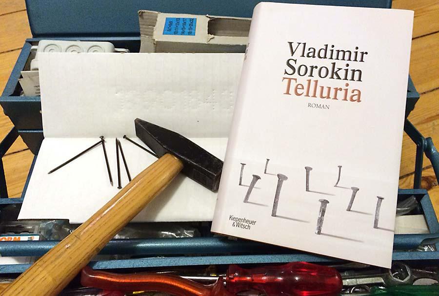 Sorokin - Telluria