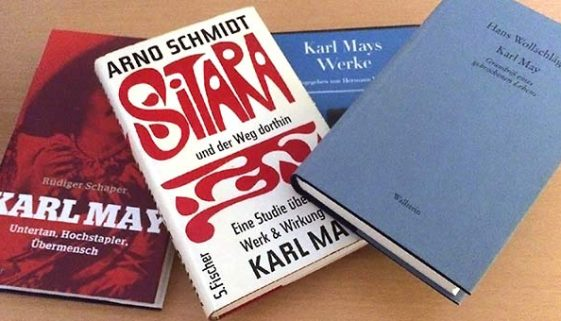 Karl May - Biographie und Werk