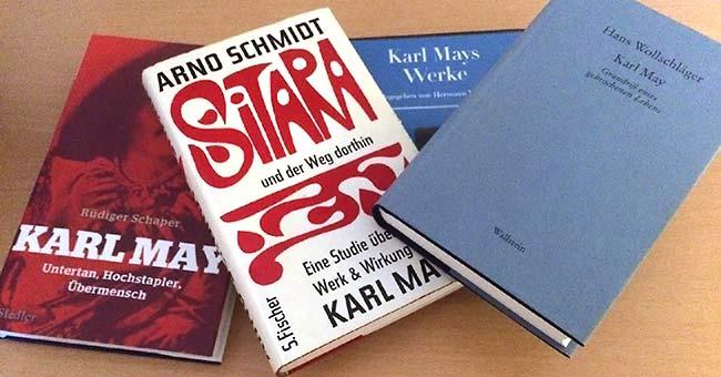 Karl May - Biographie und Werk