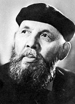 Frans Eemil Silanpää