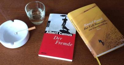 Daoud - Der Fall Meursault
