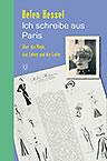 Hessel - Ich schreibe aus Paris