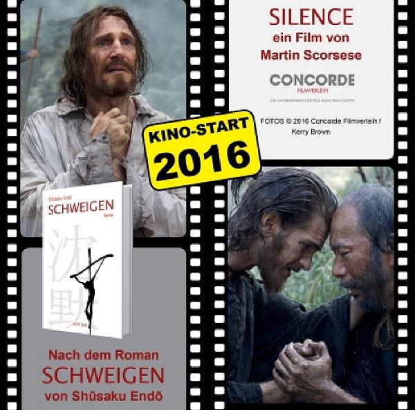 Scorsese - Schweigen