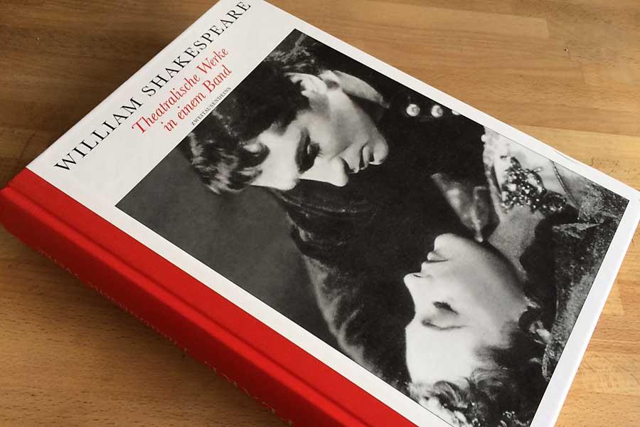 Wieland - Shakespears Werke