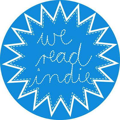 we read indie - Bloggerallianz