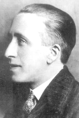 James Leslie Mitchell