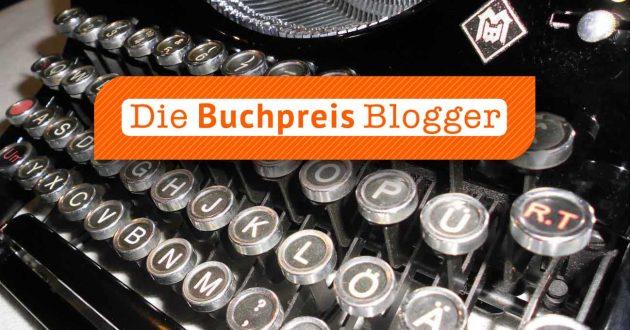 Buchpreisblogger 2016