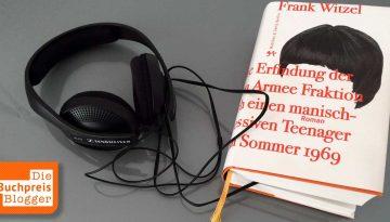 Der Teenager als Hörspiel
