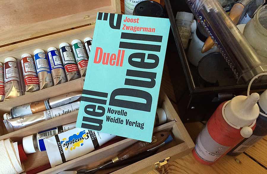 Jost Zwagerman: Duell