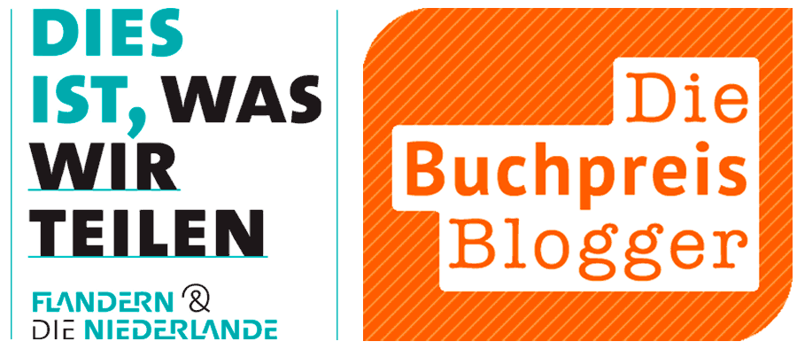 This is what we share und Buchpreisblogger